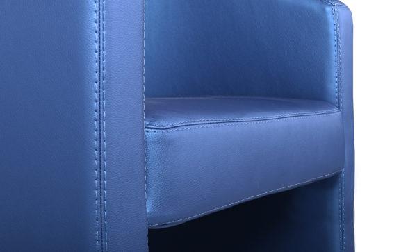 Форум кресла стационарные Терра 114 синий перламутр..