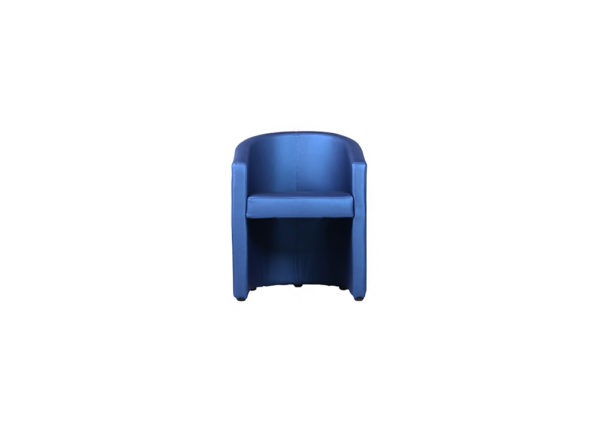 Форум кресла стационарные Терра 114 син.