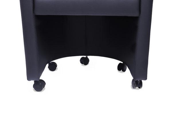 форум кресло мобильное терра 118, черный 1