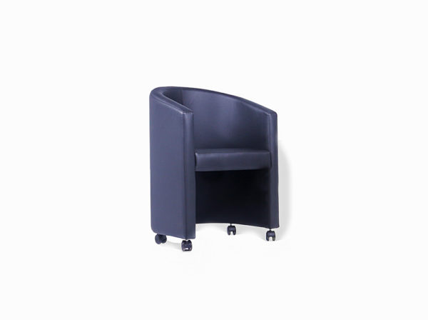 форум кресло мобильное терра 118, черный1