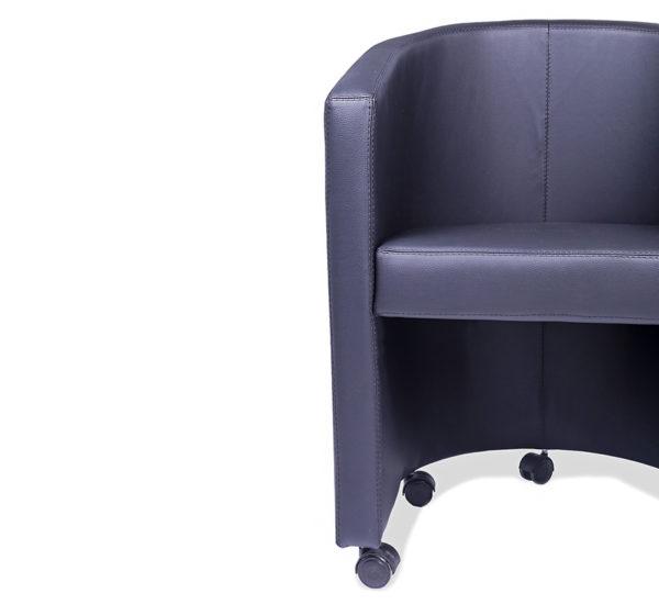 форум кресло мобильное терра 118, черный6