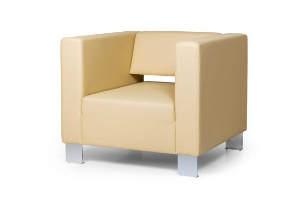 Горизонт кресло, ИК Ecotex, 3015 (светло-бежевый (3)_1