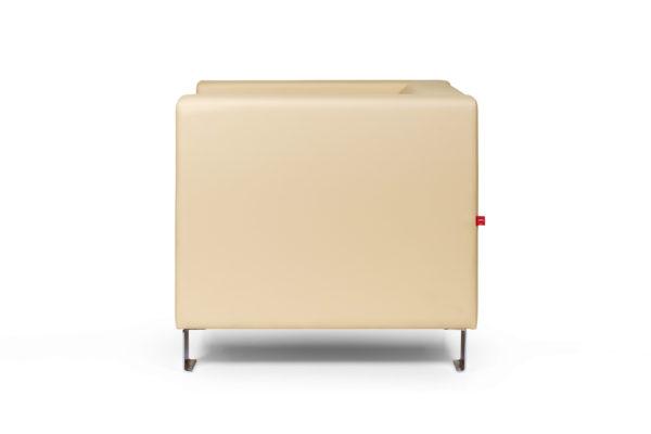 Горизонт кресло, ИК Ecotex, 3015 (светло-бежевый (4)_1