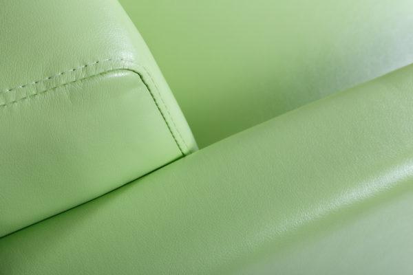 Евро двухместный диван, ИК Ecotex, 3006 (св.фисташковый) (5)