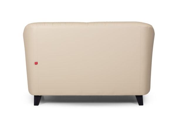 Райт Вуд двухместный диван, ИК Ecotex, 3015 (светло-бежевый) (5)
