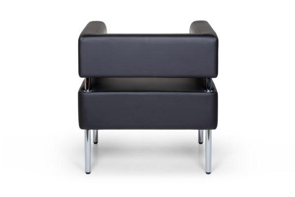 MC кресло, ИК Ecotex 3001 (черный) (4)