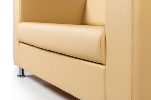 Аполло-двухместный-диван,-ИК-Ecotex-3015-(светло-бежевый)-(6)