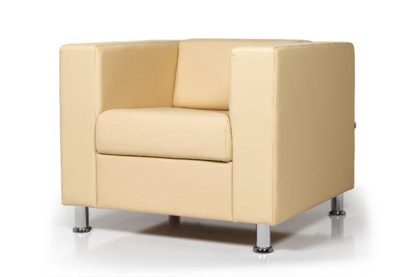 Аполло кресло, ИК Ecotex 3015 (светло-бежевый) (2)