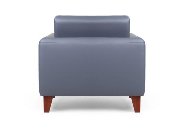 Берген кресло ИК ecotex 3022 (серый) - 1 шт (4)
