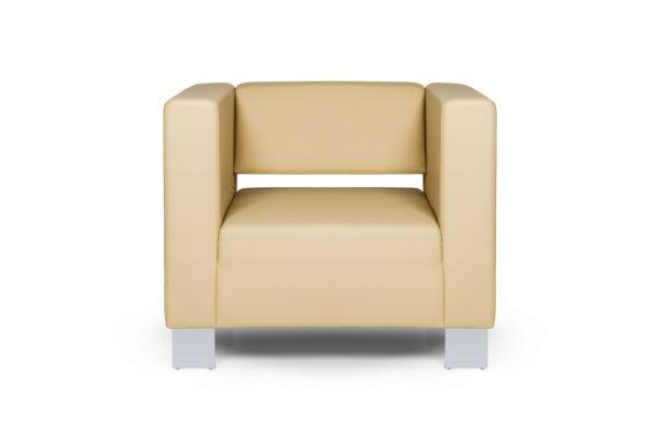 Горизонт кресло, ИК Ecotex, 3015 (светло-бежевый (1)_1