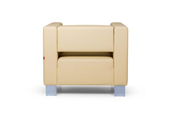 Горизонт кресло, ИК Ecotex, 3015 (светло-бежевый (5)_1
