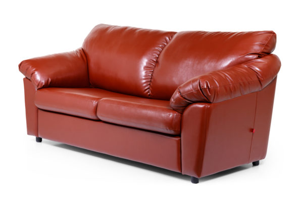 Лагуна трехместный диван, ИК Oregon royal, 56 (коричневый) (3)