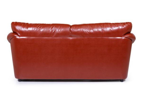 Лагуна трехместный диван, ИК Oregon royal, 56 (коричневый) (5)