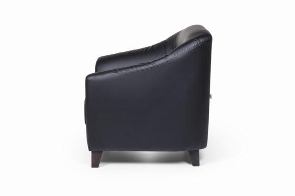 Райт Вуд кресло, ИК Ecotex, 3001 (черный) (3)