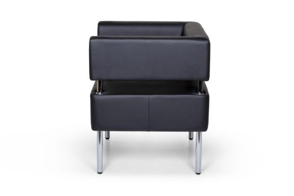 MC кресло, ИК Ecotex 3001 (черный) (3)