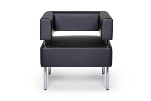 MC кресло, ИК Ecotex 3001 (черный)