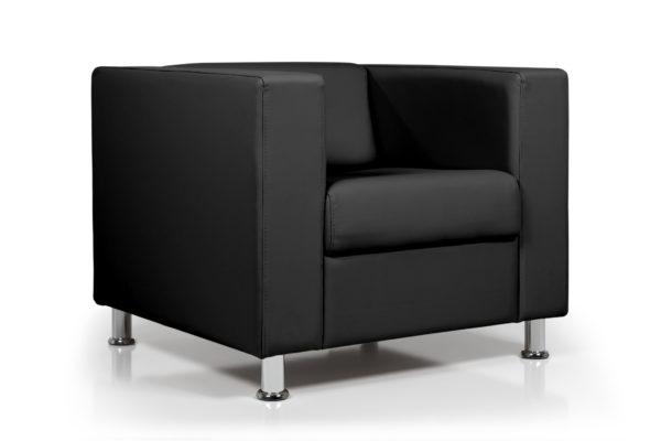 WEB Аполло кресло, ИК Ecotex 3001 черный 2