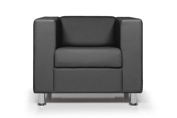 WEB Аполло кресло, ИК Ecotex 3001 черный